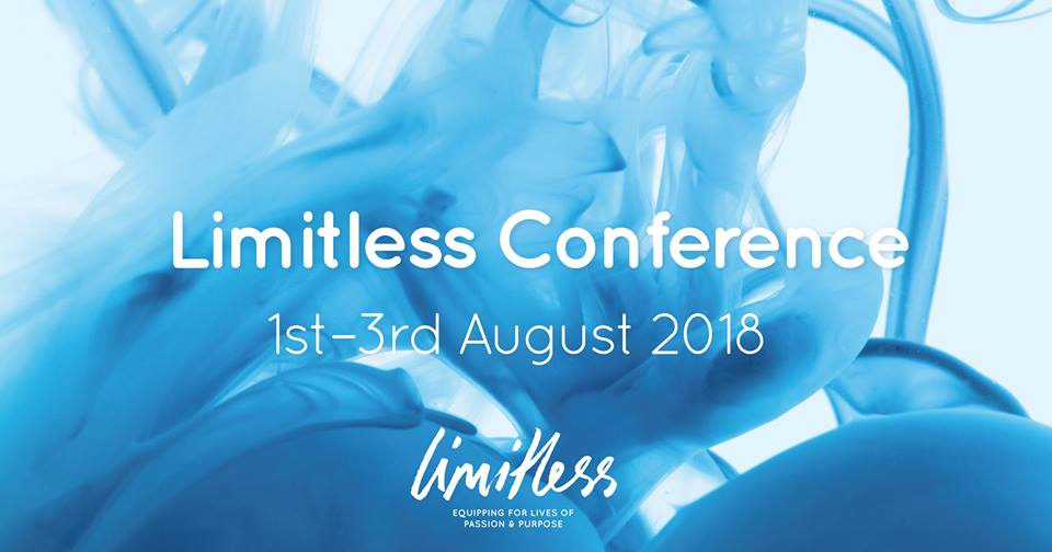 Limitless conference.jpg