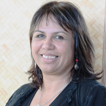 Rangimarie Parata Takurua     Rangimarie Parata Takurua was born in Rotorua and her whānau moved back to Christchurch in the 70's where she was educated concurrently at Te Wai Pounamu Girls' College and Avonside Girls' High School. She attended Massey University where she graduated with a Bachelor of Business Studies degree in 1985. Rangimarie has an extensive background in finance and investment having worked both locally and internationally as well as serving on a number of boards at an iwi, community and national level. Kapa haka is in her blood and she is a founding member and current tutor of the kapa haka roopu Te Ahikaaroa which is now in its 26th year.    In 2002 Te Ahikaaroa opened their own early childhood centre, Nōku Te Ao and in 2014 the founding whānau of Te Ahikaaroa and Nōku Te Ao also established the world's first pā wānanga, Te Pā o Rākaihautū a unique 21st century pā wānanga (learning village) committed to educational success for the whole whanau, from early childhood, primary and secondary schooling to tertiary education, situated all on the one site. Te Pā o Rākaihautū is the realisation of a whānau's combined vision to redefine how, where and when the best learning happens for our whānau. They are pushing the reset button on Māori educational under-achievement because that's what you do when something is broken.