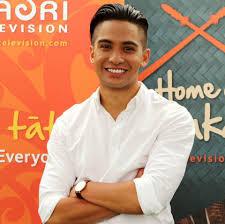 Sonny Ngatai, Television Presenter
