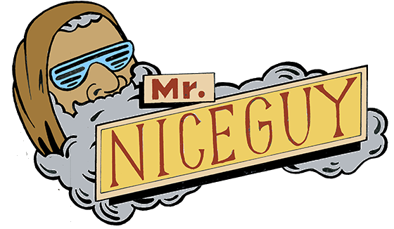 Mr. Nice Guy - St. Louis Head Shops