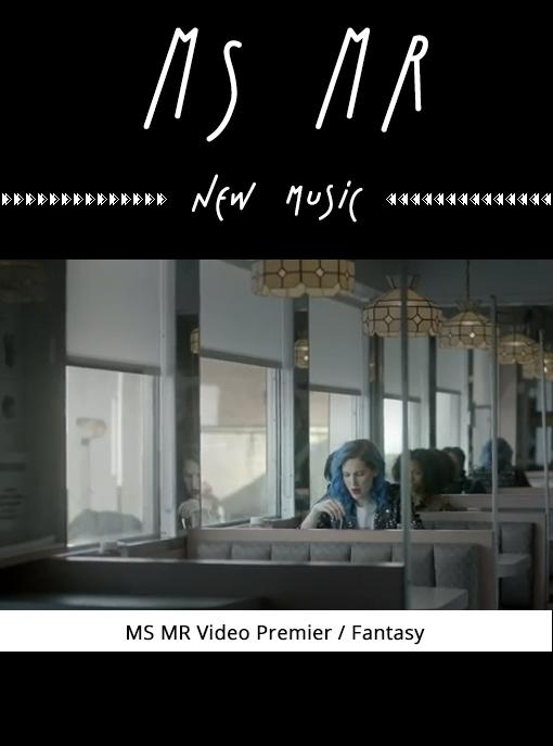 MS MR / Fantasy Video Premier
