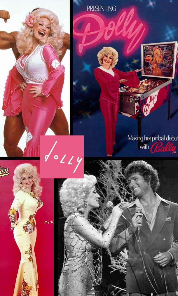 Dolly Parton's Official Tumblr