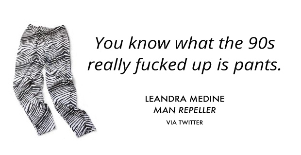 Quotes: Leandra Medine ManReppler