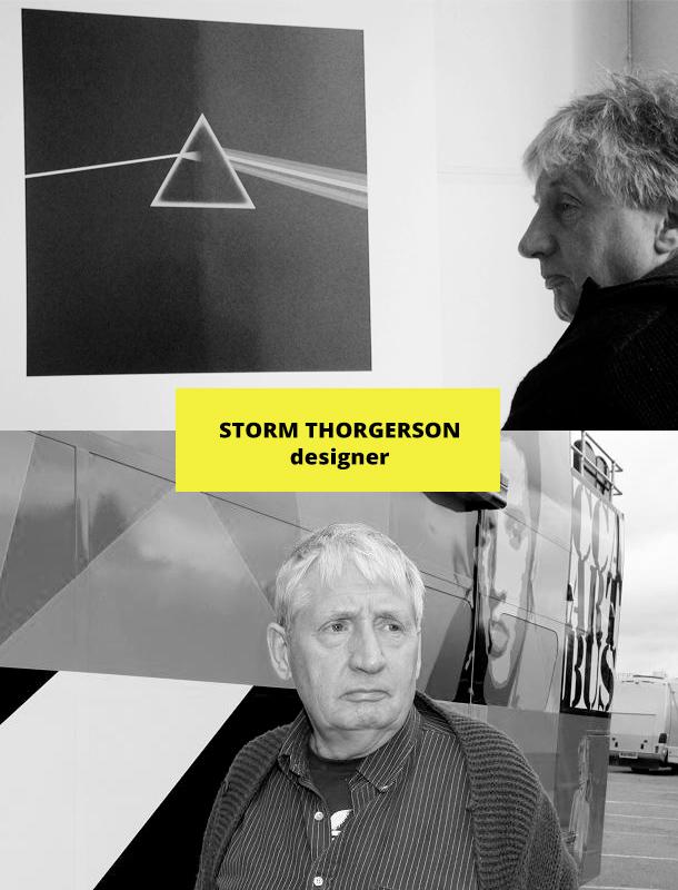 Storm Thorgerson