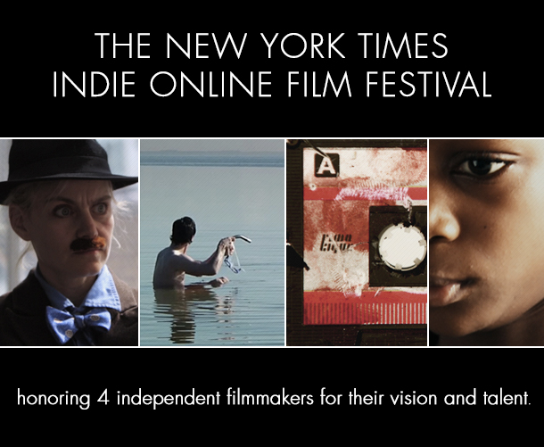 The New York Times Indie Online Film Festival