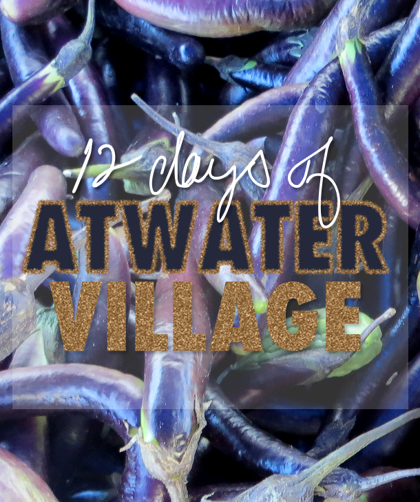 12 Days of Atwater Village: Atwater Farmers' Market