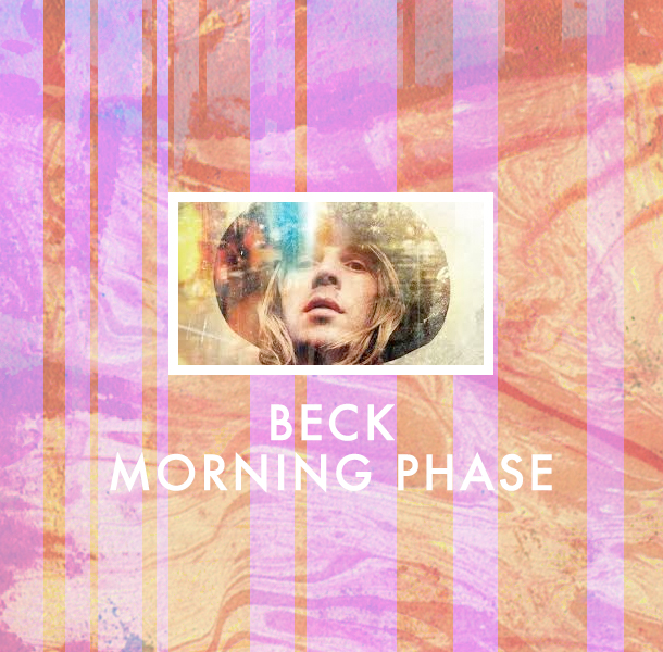 Beck's Morning Phase