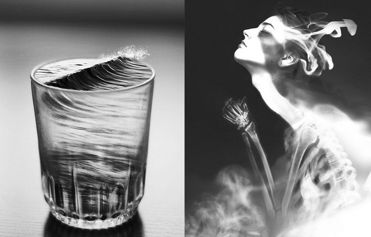 Artspeak: Silvia Grav / Bourbon and Goose