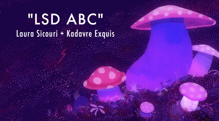 LSD ABC by Exquis and Sicouri