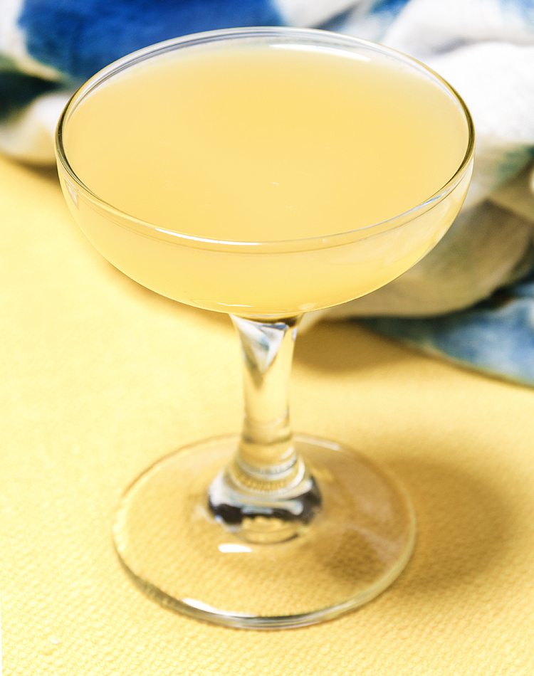 #HappyHourClub 20 / Paloma Cocktail