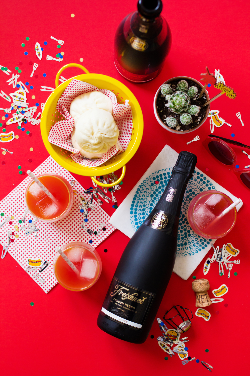 Freixenet for your 4th of July Celebration!