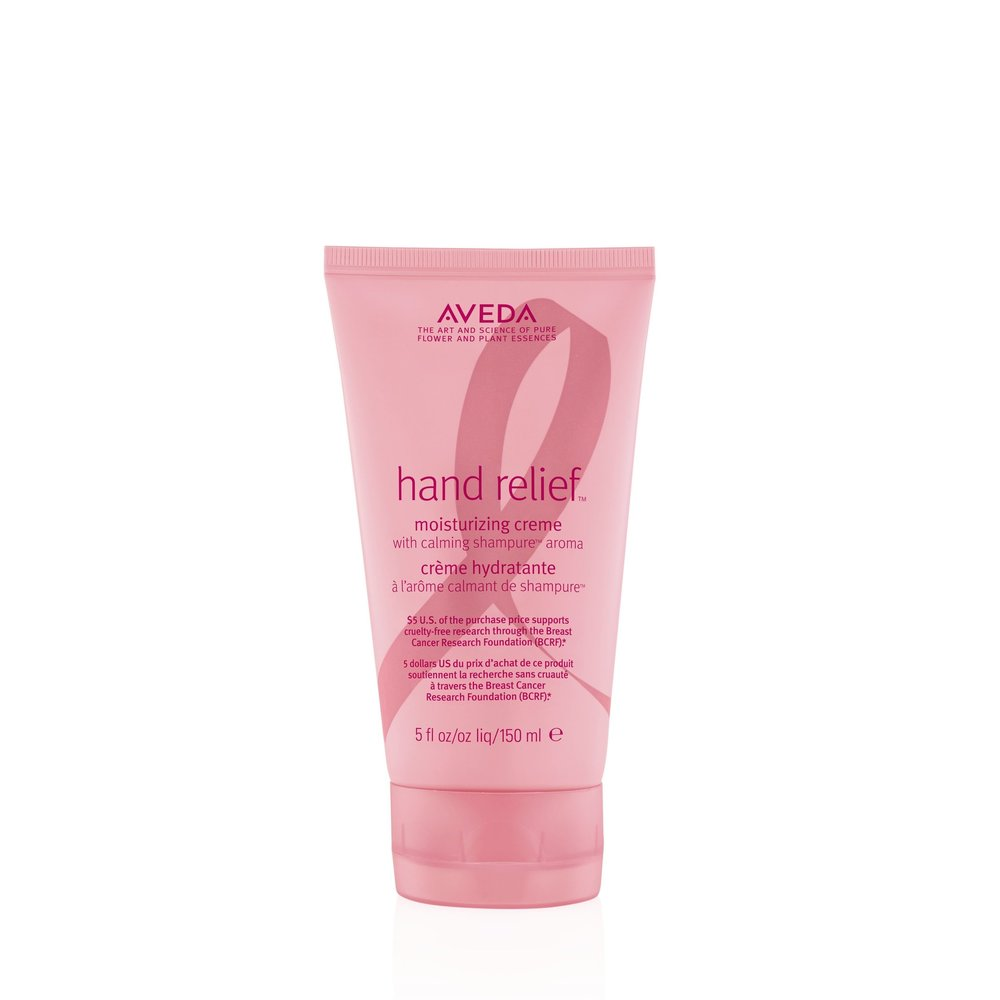 hand relief™ moisturizing creme with shampure™ aroma: $26.50