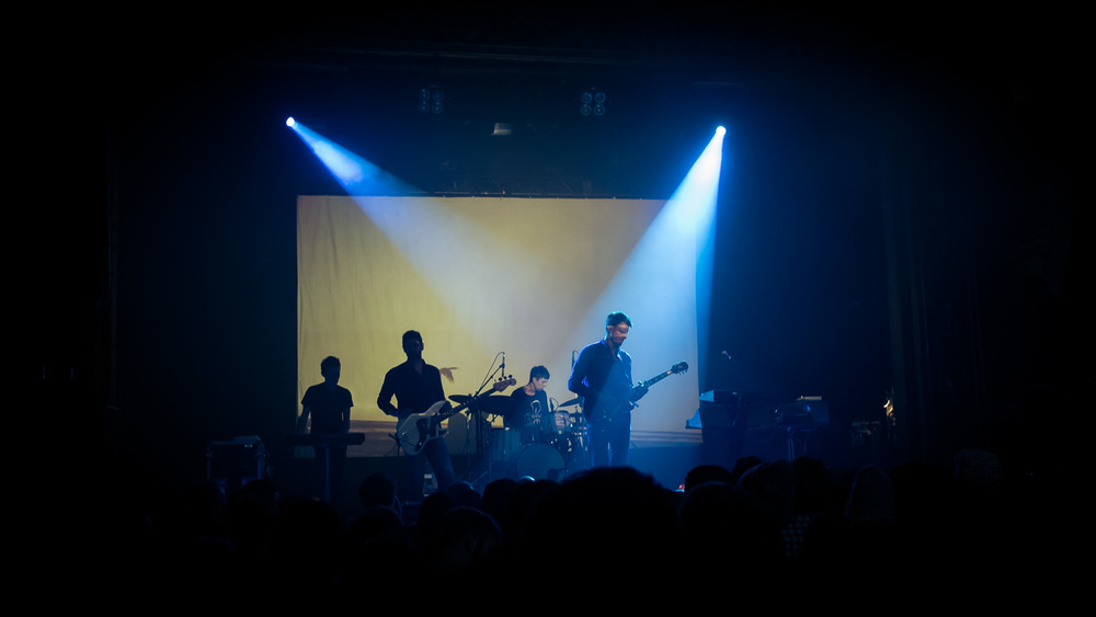 Tycho at Webster Hall