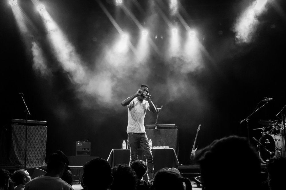 Rome Fortune at Thalia Hall