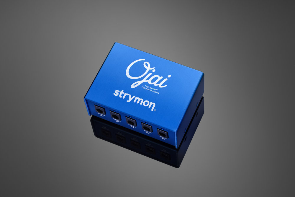 Product Photo courtesy of Strymon