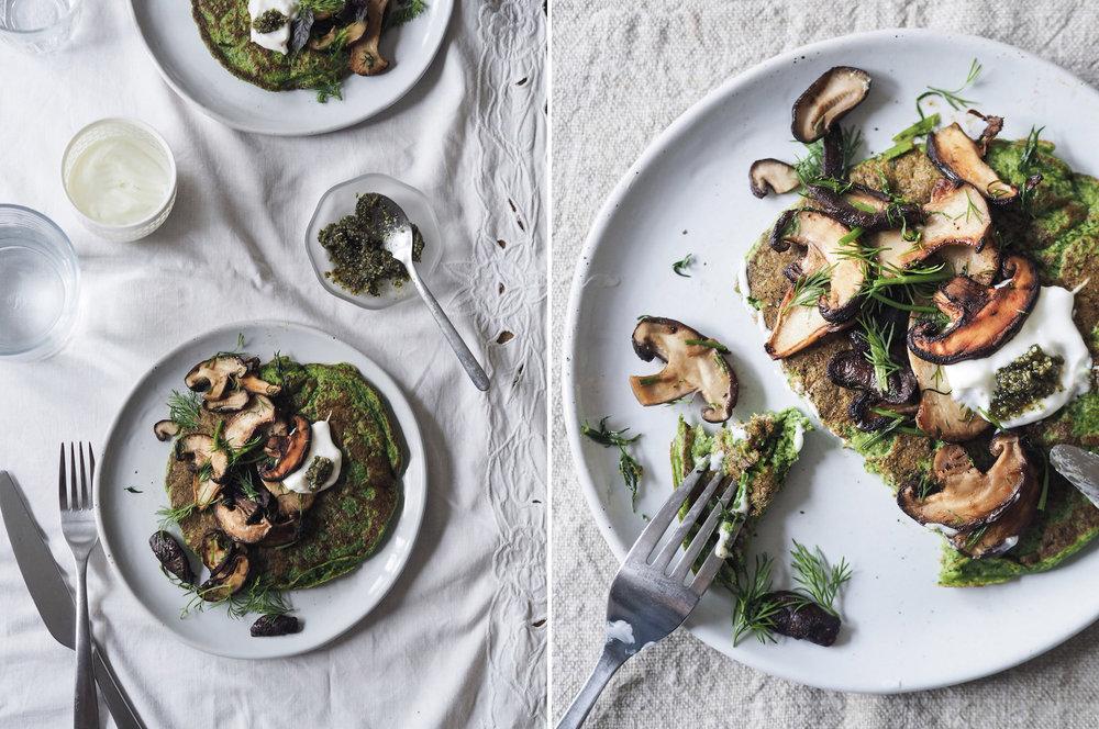 Montage mushroom on pancake.jpg