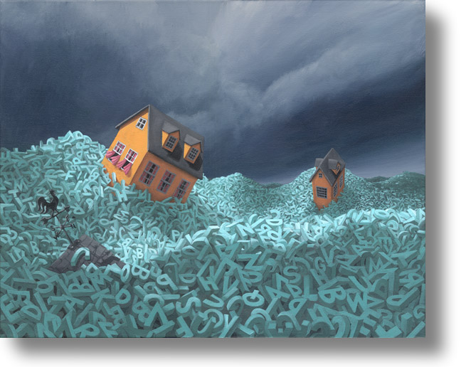 Safe as Houses: Storm