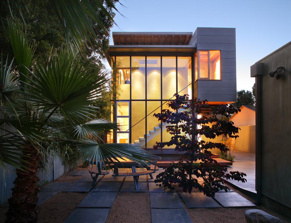 Nowita Residence, Venice CA