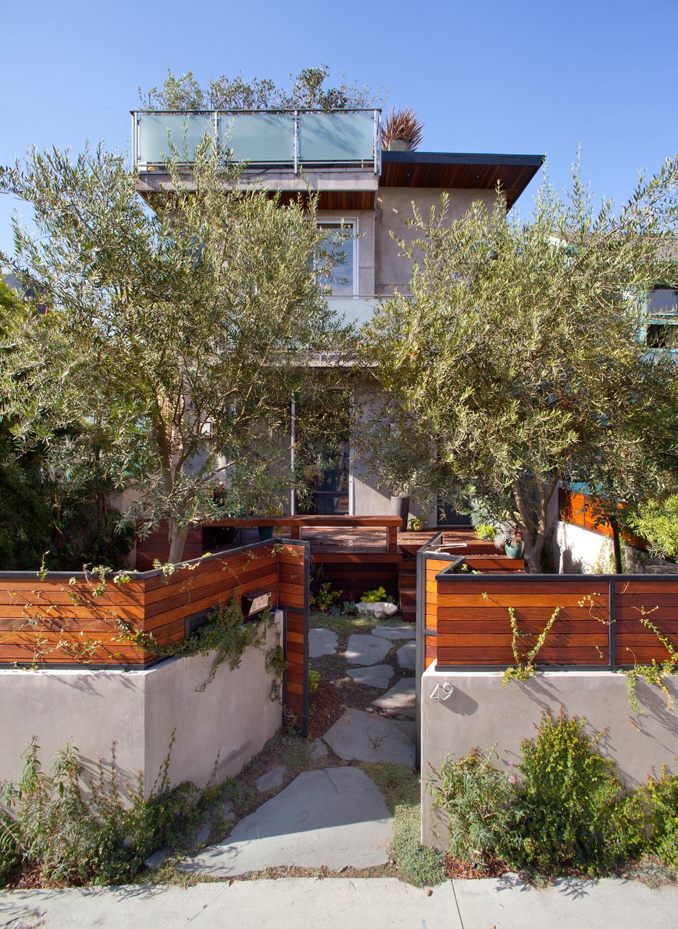 Ozone Ave, Venice CA