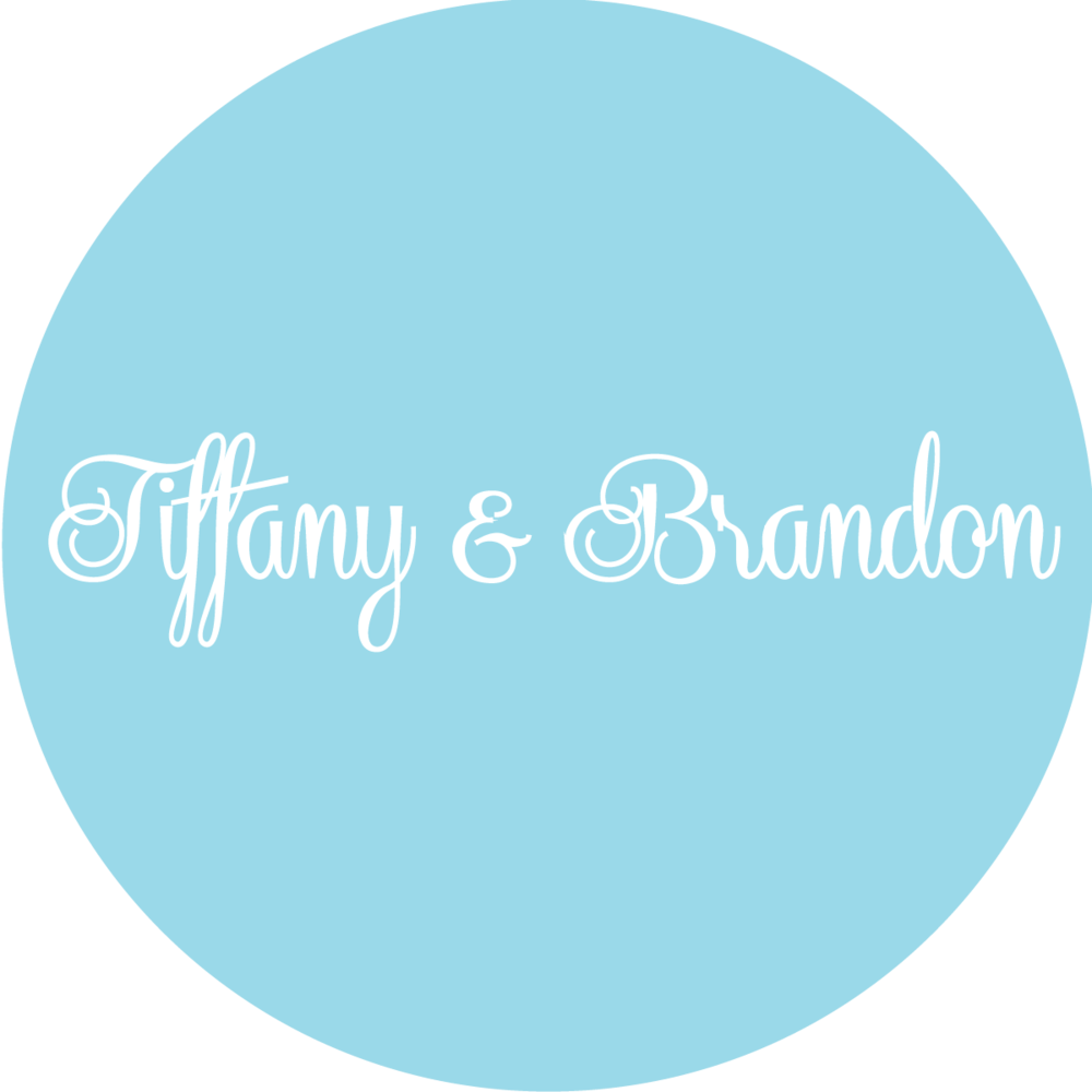 Copy of Tiffany and Brandon
