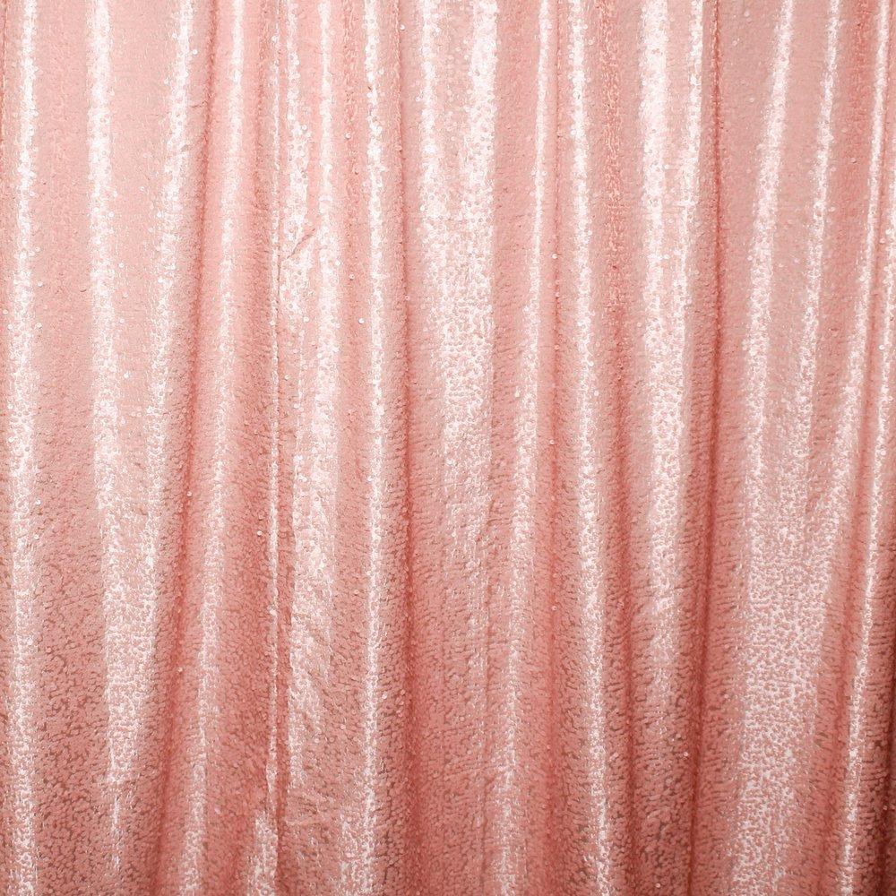 Pink Sequin