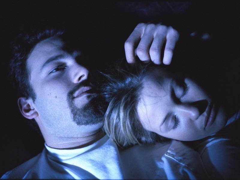 PHOTO: True love?