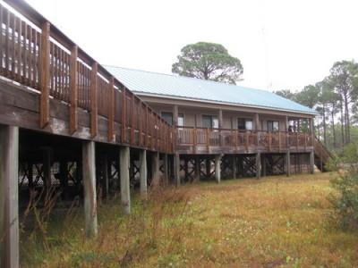 St. Joseph Bay Preserve Center