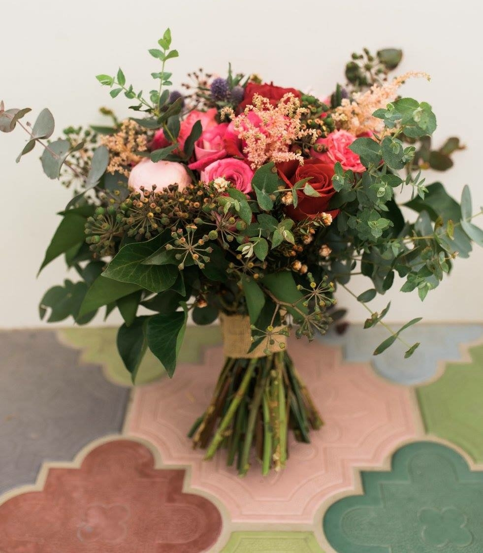 The Flower Pantry The Courtyard Coffee Shop Cooma Florist