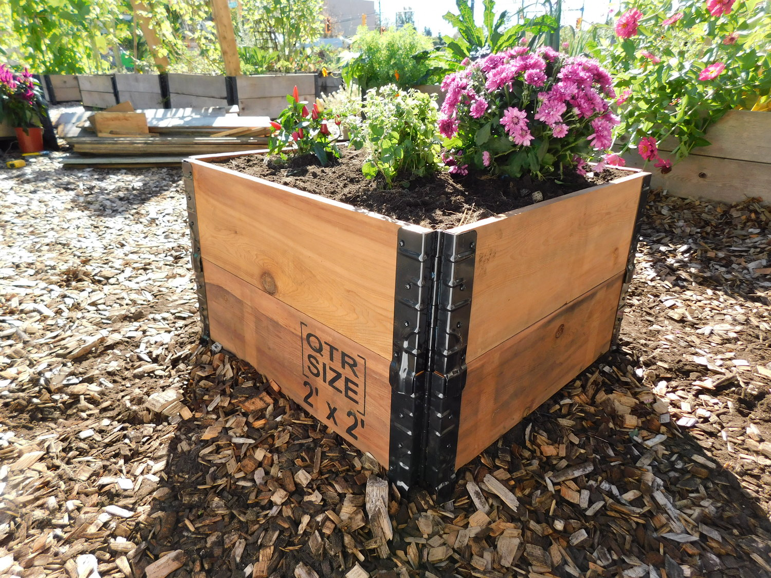 Spring is coming - Get your raised garden beds! — Shifting Growth\'s ...