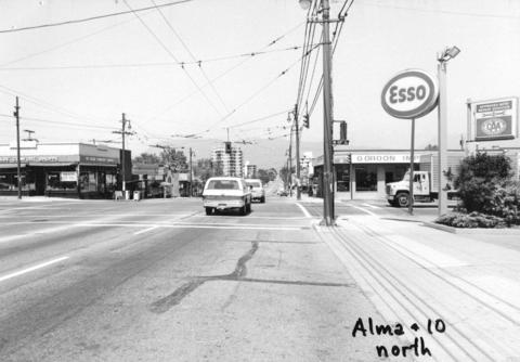 Alma [Street] and 10th [Avenue looking] north.jpg