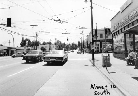 Alma [Street]and 10th [Avenue looking] south.jpg
