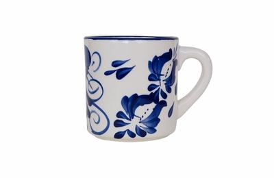 Clasico Mug by Azulina Ceramics