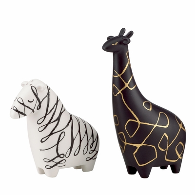 A Farm-to-Table Thanksgiving | kate spade new york Woodland Park Salt + Pepper Shakers at Table + Dine