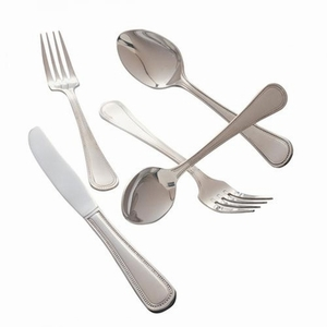 A Farm-to-Table Thanksgiving | Table + Dine Pearl Place Flatware