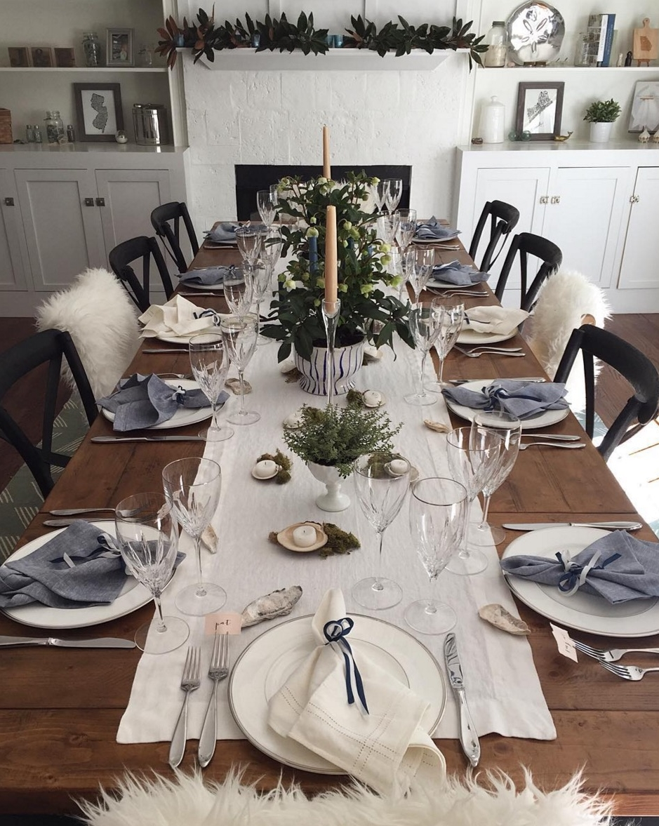 thanksgiving tablescapes to fab up your feast table dine by