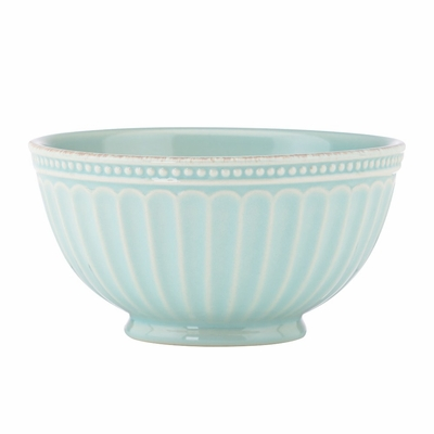 Lenox French Perle Cereal/Soup Bowl