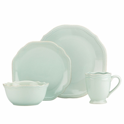 Lenox French Perle 5-Piece Dinnerware Set