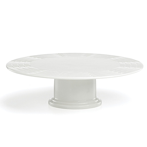 Lenox Entertain 365 Sculpture Cake Pedestal