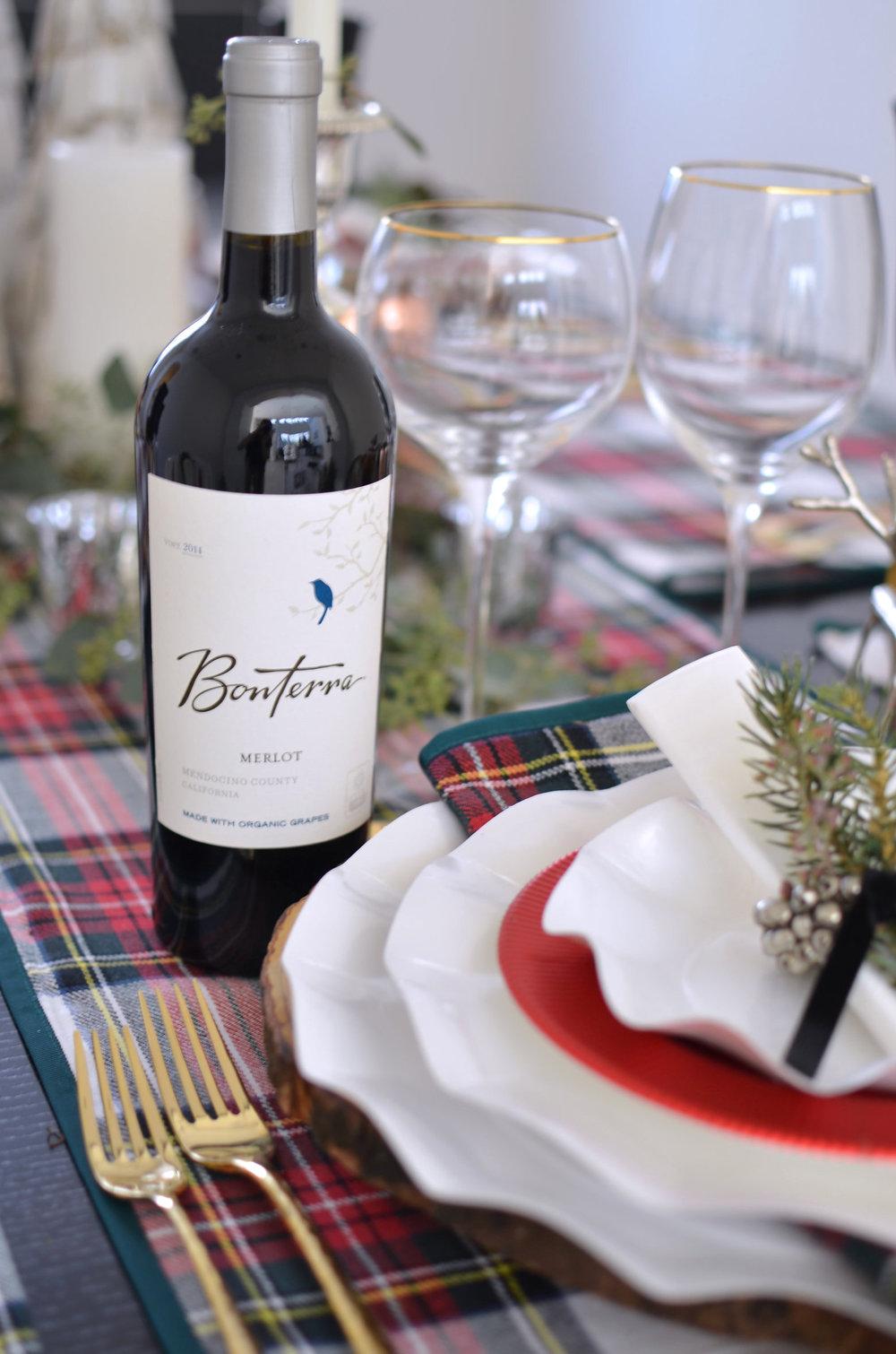 Bonterra Organic Vineyards | American Winery of the Year.