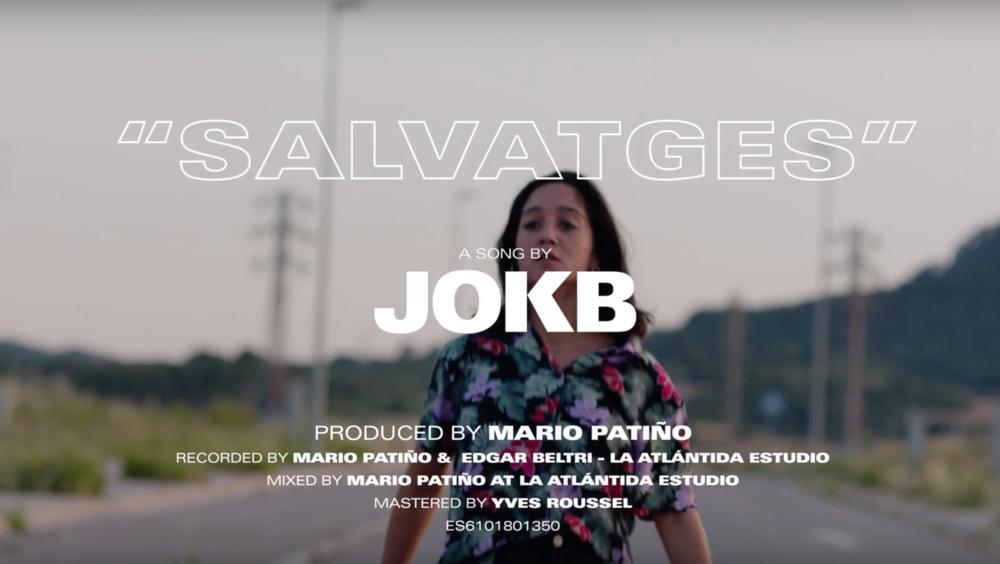 'Salvatges' - Music Promo