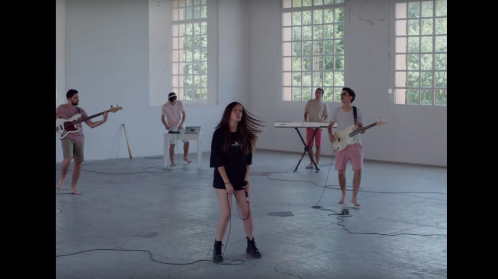 'Run This Show' - Music Promo