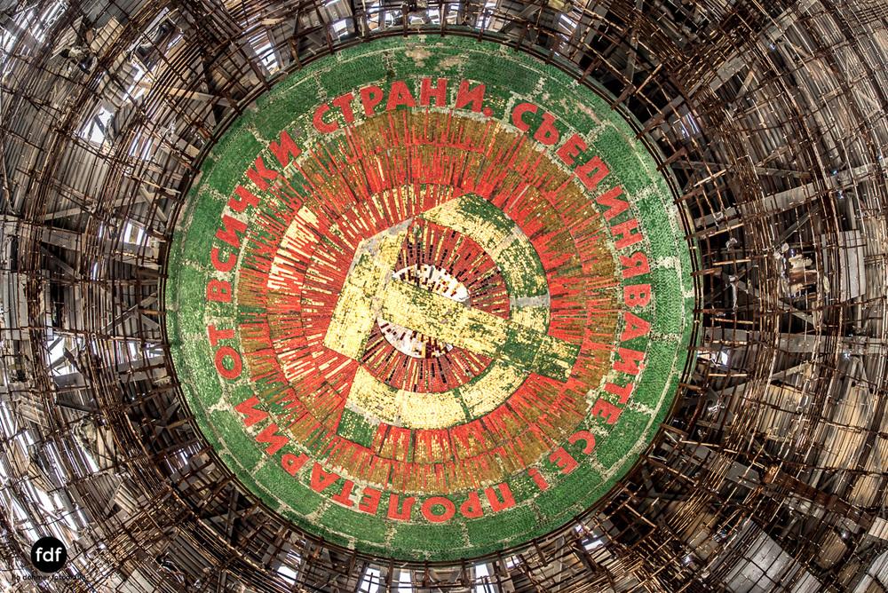 Buzludzha-Monument-Kommunismus-UFO-Shipka-Bulgarien-Lost-Place-1107.JPG