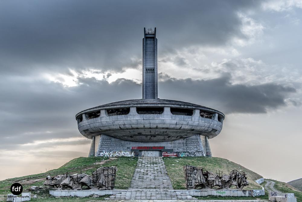Buzludzha-Monument-Kommunismus-UFO-Shipka-Bulgarien-Lost-Place-502.JPG