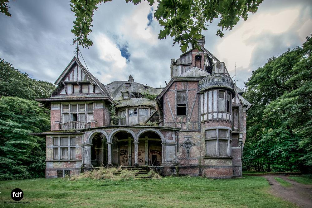Chateau Nottebohm Landgut Belgien Lost Place-1.JPG