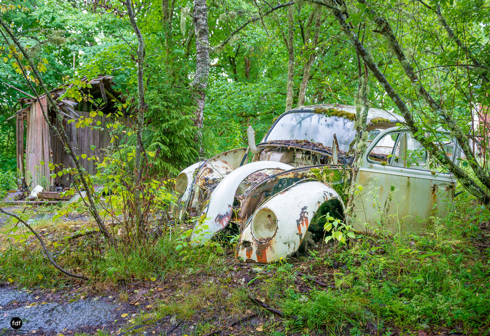 Autofriedhof Bastnäs-Norway-Lost Place-1.JPG