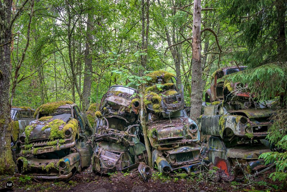 Autofriedhof Bastnäs-Norway-Lost Place-56.JPG