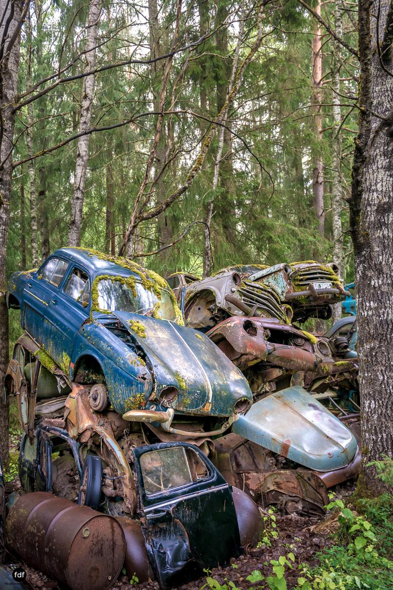 Autofriedhof Bastnäs-Norway-Lost Place-66.JPG