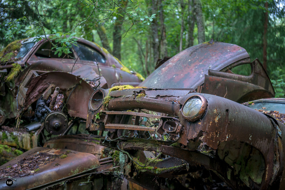 Autofriedhof Bastnäs-Norway-Lost Place-74.JPG