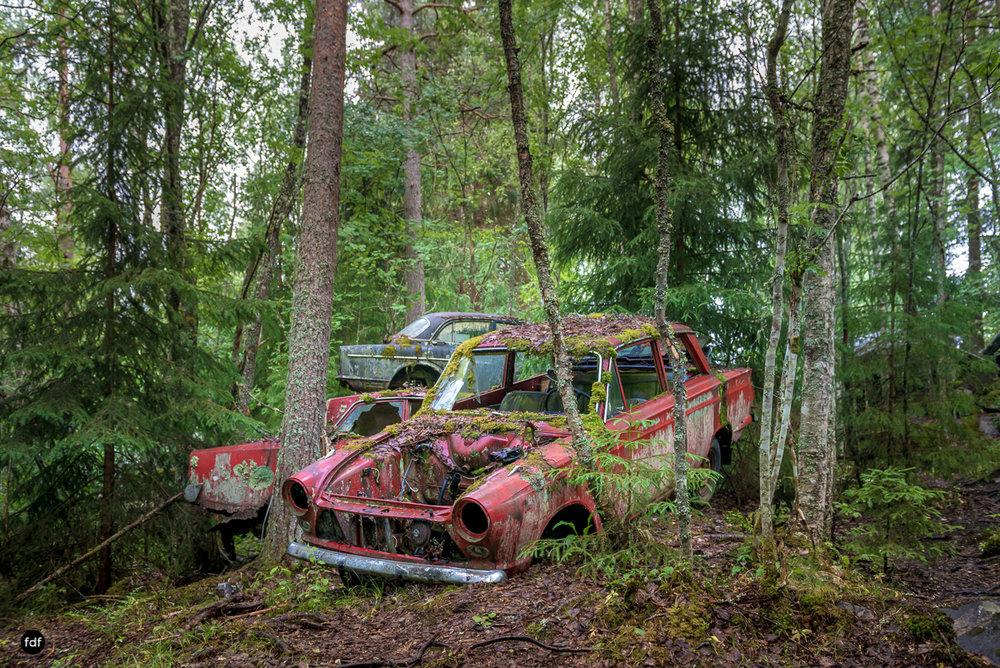 Autofriedhof Bastnäs-Norway-Lost Place-100.JPG