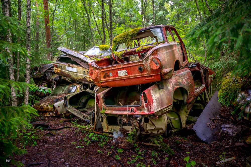 Autofriedhof Bastnäs-Norway-Lost Place-107.JPG